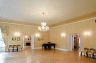 Party Halls